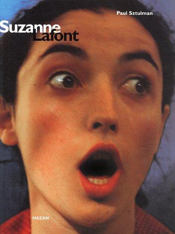 SUZANNE LAFONT. Edition bilingue français-anglais