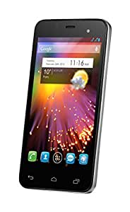 Alcatel One Touch Star 6010D -Argent - Smartphone (EU)
