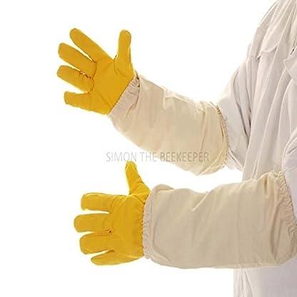 Buzz Work Wear Beekeeping Ventilated Gloves - 2XL 3