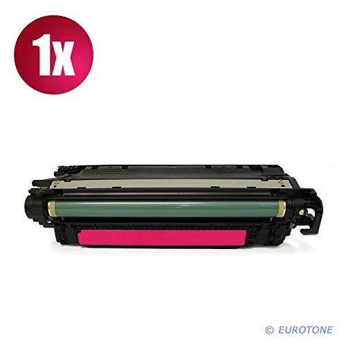 1x Müller Printware Toner für Canon I-Sensys LBP 5480 7780 cx CDN ersetzt 6261B002 732M -