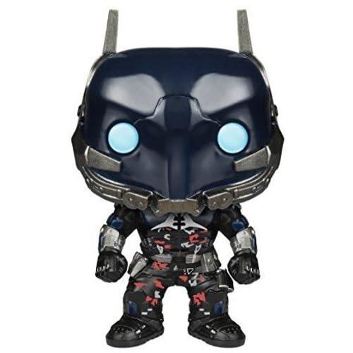 Caballero de Arkham