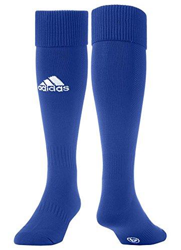 adidas Milano Sock blau Gr. 46 - 48