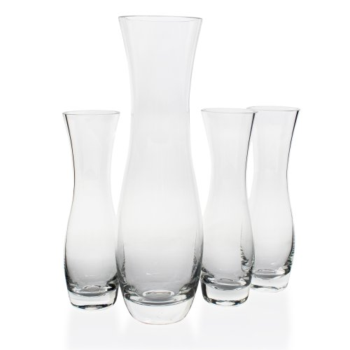 Cathy 's Concepts Sand Zeremonie 4er Set Vase