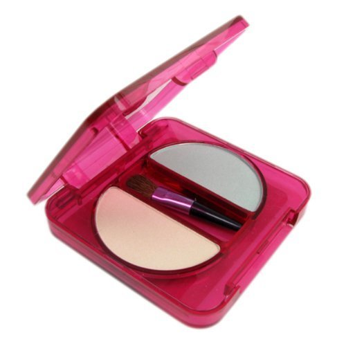 Playboy Hollywood Nights Duo Eye Shadow - 31 All Dolled Up by Playboy