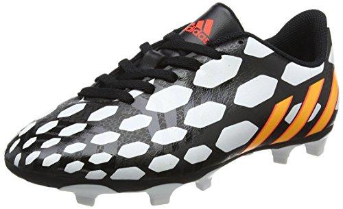 adidas Performance Kinder Fußballschuhe Predito LZ FG Jr. WC schwarz 36