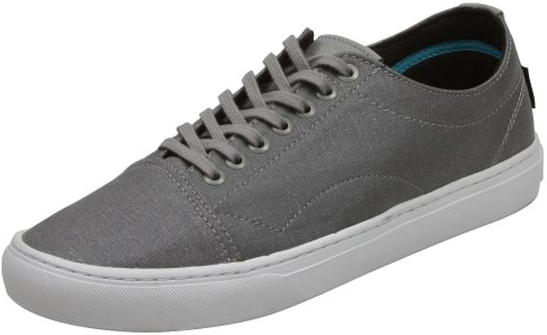 Vans Schuhe M LARKIN DECON drizzle grey Grösse EU 42 5