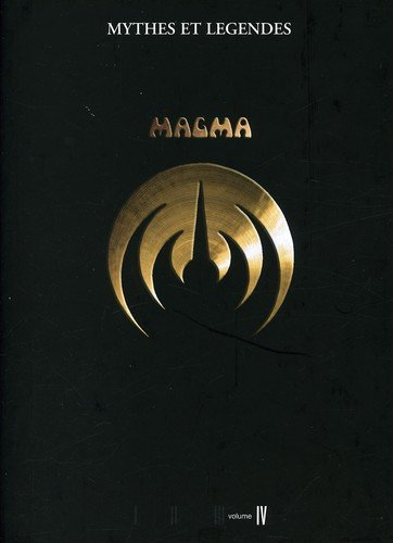 Magma - Mythes And Legends Vol.4 [UK Import]