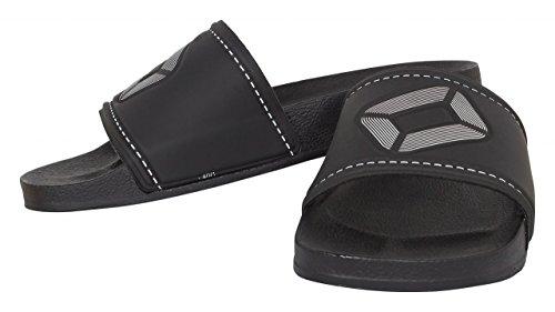 Stanno comfort badelatsche-noir - Noir