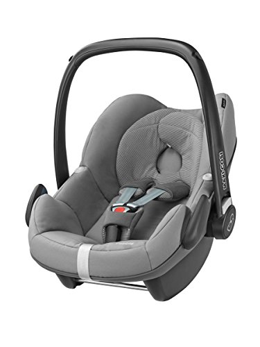 Maxi-Cosi Pebble Babyschale (0-13 kg) concrete grey