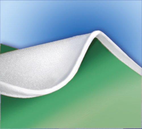 Leifheit 72324 Funda Manguero Mini de 512 cm, 77% algodón + 23% Poliuretano, Multicolor, 36x24x0.5 c