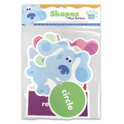 blues-clues-mini-poster-shapes-by-blues-clues