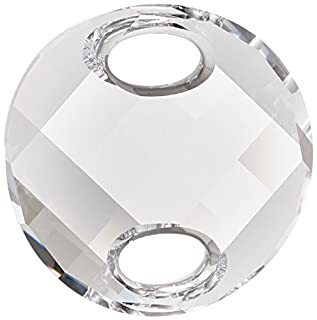 RAYHER HOBBY 14044120 Swarovski-Kristall-Filo Twist Sew-on, diámetro 18 mm, Lata 1 pcs, Piedra de Luna (B004P1Z9XS) | Amazon Products