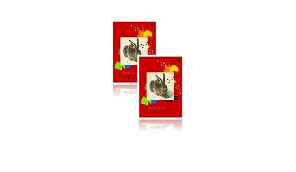 Edition D/ürer Malblock gek/örnt A4 50 Blatt 100g qm Format