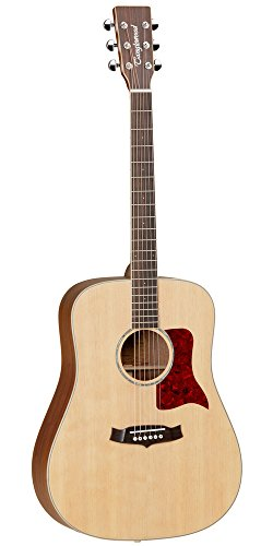 Tanglewood Sundance rendimiento Pro X15, NS Guitarra Acústica