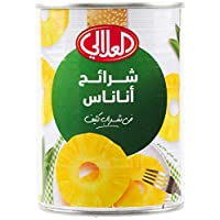 Al Alali Standard Pineapple Slices - 567 g