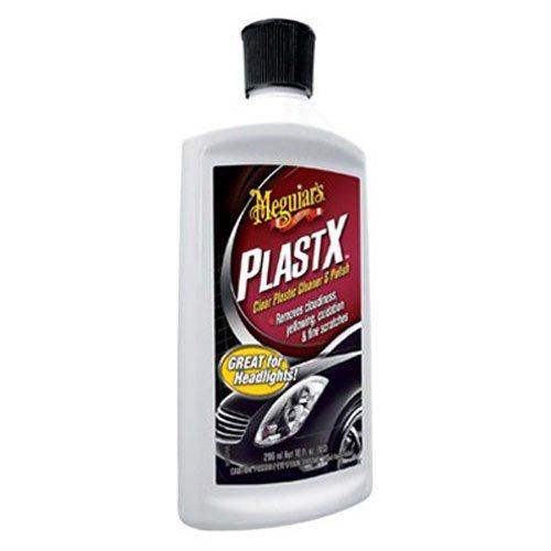 Meguiar's 73433 Plast X Rimuovi Graffi su Plastica