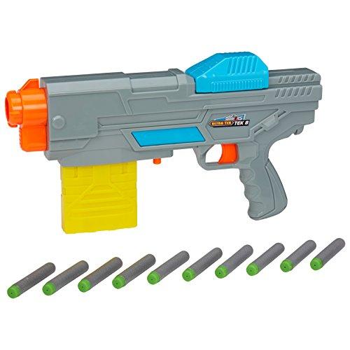 Preisvergleich Produktbild Buzz Bee Toys Ultra Tek 8BLASTER