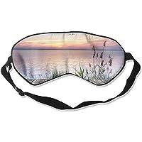 Birds Flying Over Lake Wooden Bridge 99% Eyeshade Blinders Sleeping Eye Patch Eye Mask Blindfold For Travel Insomnia... preisvergleich bei billige-tabletten.eu