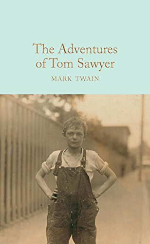 The adventures of Tom Sawyer (Macmillan Collector's Library)
