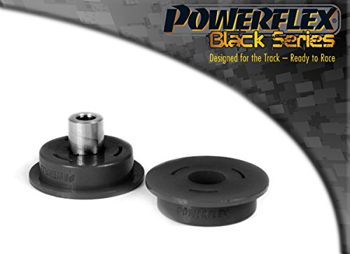 Pff1-820blk PowerFlex support de moteur Engine pour barre de buissons Noir (1 dans une boîte)