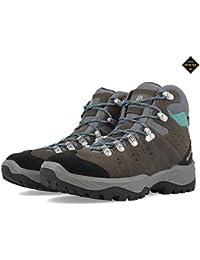 e41609fab67 Scarpa Mistral Gore-TEX Women s Walking Boots - AW18 Brown