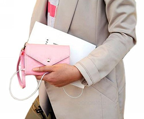 WiTa-Store Sacca, Hot Pink (rosa) - 9127310162363 Rosa