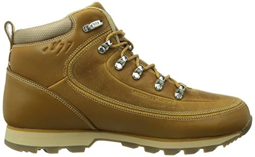 Helly Hansen W The Forester, Bottes Classiques femme Marron - Braun (BONE BROWN / INCENSE / OFF 731)