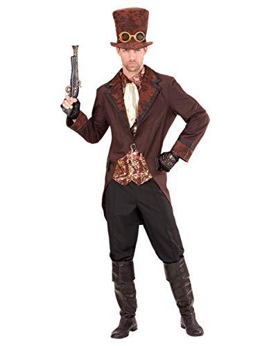 mpunk Kostüm für Herren L ()