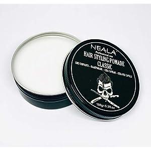 Cera para pelo de hombre – Neala Classic- 150ml
