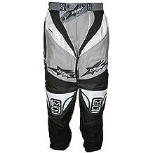 Msc RS0011M - Pantalones motocross para descenso y freeride, talla M