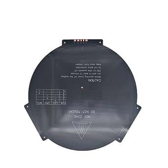 3D printer Delta rostock / round hot bed / MK3 Heating Bed Diameter 265mm*3MM