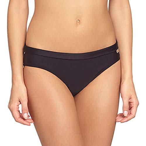 Noppies Damen Shorts Saint Tropez Umstandsbadeshorts (schwarz (Rio Slip), 36 (Herstellergröße: XS/S)) (Schwarzes Kleid Hose Frauen Petite)