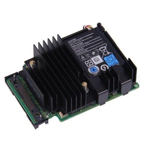 DELL PERC H730P 2GB NV controlado RAID PCI Express x8 3 0 - Controlador  RAID (SAS,Serial ATA III, PCI Express x8, 0, 1, 5, 6, 10, 50, 60, 8  canales,