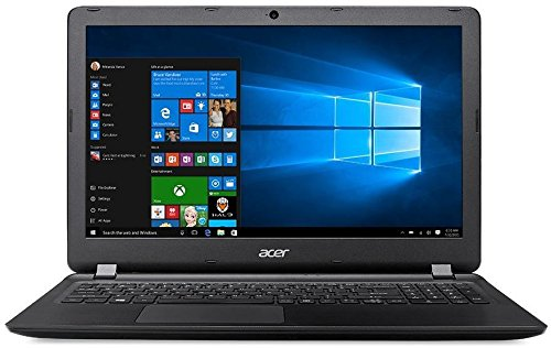 Acer Aspire ES 15 ES1-523 15.6-Inch Notebook - (Black) (AMD A4-7210 Quad-Core Processor, 4 GB RAM, 1000 GB HDD, Windows 10)