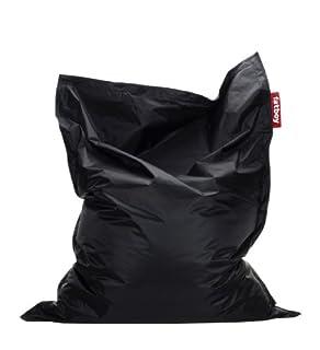 Fatboy Original Black - El puf más Conocido del Mundo. Este puf en Nailon Extragrande combina Perfectamente con Cualquier Interior (B000BVAQ34) | Amazon price tracker / tracking, Amazon price history charts, Amazon price watches, Amazon price drop alerts