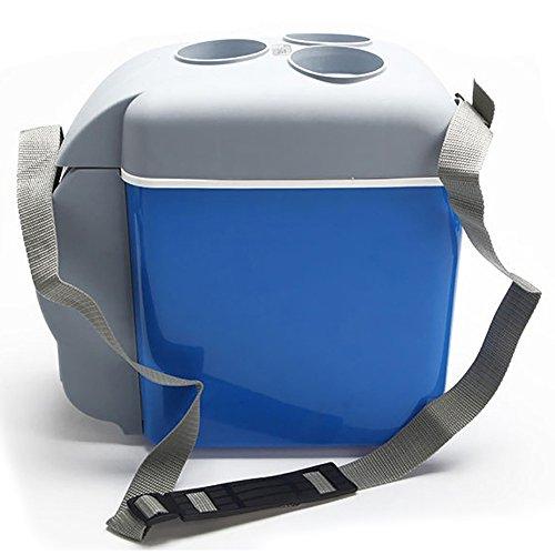 7.5L Auto Kühlschrank tragbar Mini Kühlbox Passend für Auto