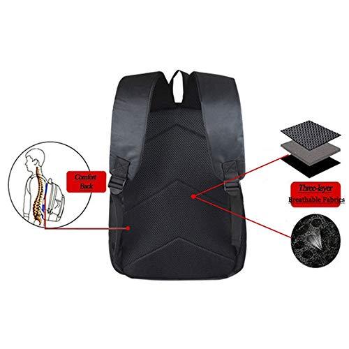 Zoom IMG-3 borsa a tracolla sport zaino