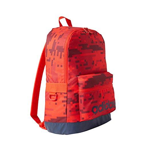 Imagen de adidas bp aop daily , hombre, rojo rojbas , ns alternativa