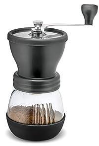 Chef's Star Supreme Ceramic Coffee Grinder Manual Cofffee Beans Grinder