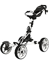 2014 Clicgear Model 8.0 Trolley Golf Pushcart 4Wheels