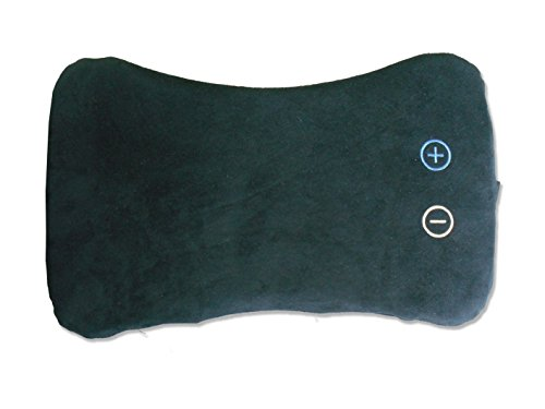 Cuscino lombare-Supporto lombare-gonfiabile-regolabile