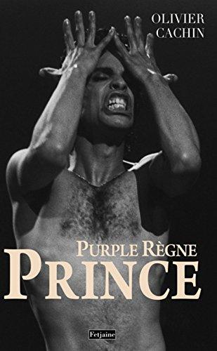 Prince : Purple rgne