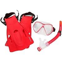 Ultrasport kit de plongée enfant Miami