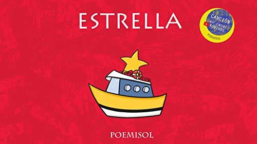 ESTRELLA: Poemisol (Español nº 6) eBook: Nadal, M.: Amazon.es ...