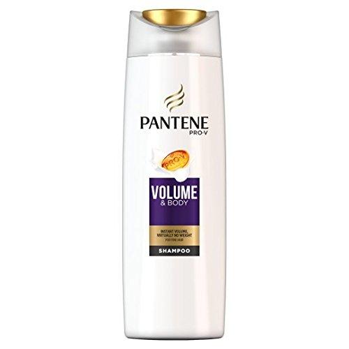 Pantene Pro-V Volumen Und Körper Shampoo 400ml