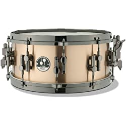 Sonor Artist Snare Drum AS 12 1406 BRB Black Bronze