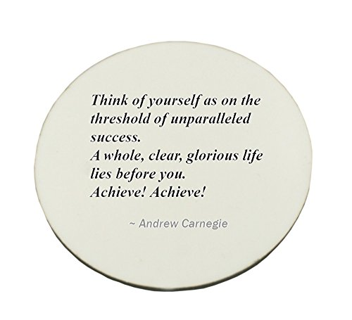 circle-mousepad-with-think-of-yourself-as-on-the-threshold-of-unparalleled-success-a-whole-clear-glo