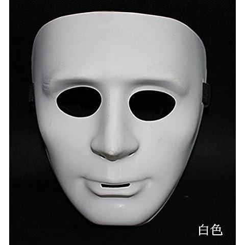 BBOY máscara máscara verde JabbaWockeeZ enmascarado bailarines de hip-hop danza de máscaras paso fantasma ,