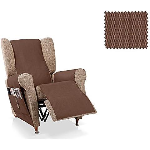 Cubre sillón relax Mowin Tamaño 1 plaza (55 Cm.), Color 17 (varios colores disponibles)