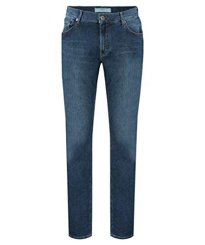 Brax Herren Slim Jeans darblue
